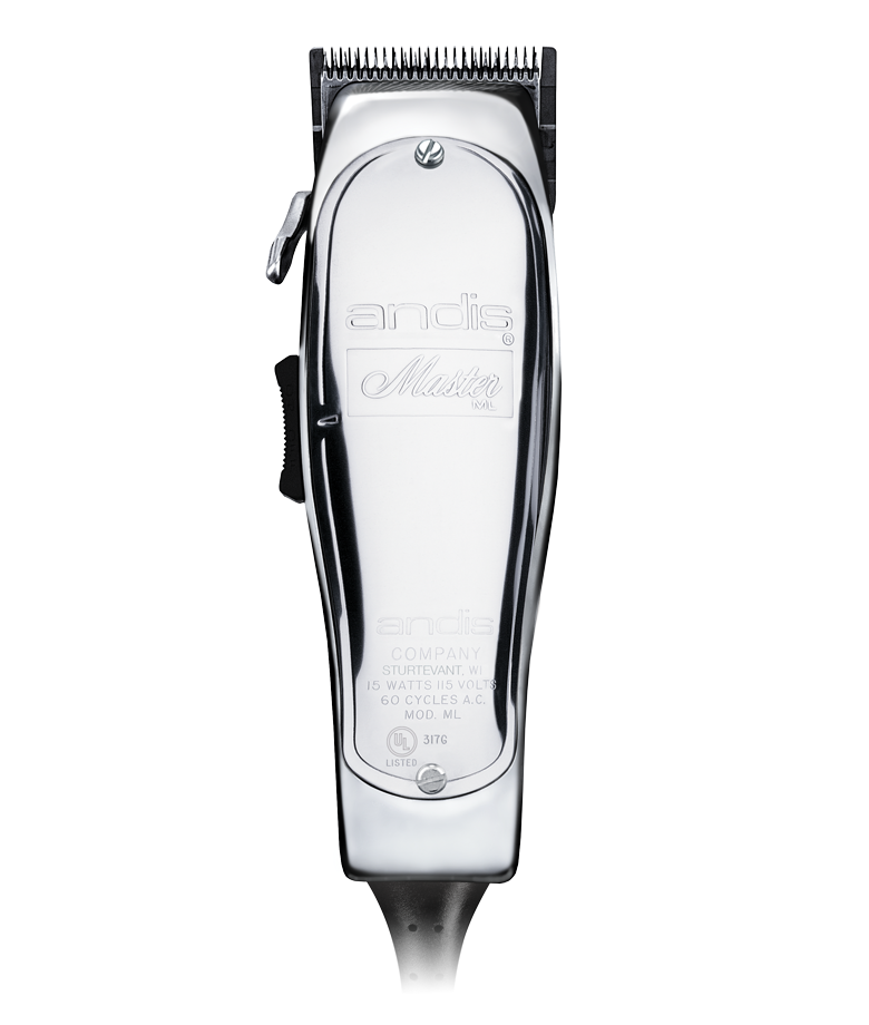 Andis ML Master Clipper Thick Textured Hair Edition