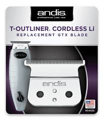 Ands T-Outliner Cordless LI ORL GTX Blade