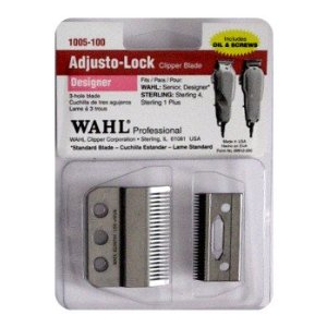 Wahl Sterling Adjusto-Lock Fade Blade #1005-100