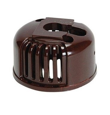 Oster End Cap Burgundy 108780-020