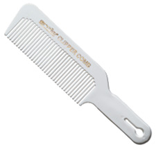 Andis Original White Clipper Comb #12499