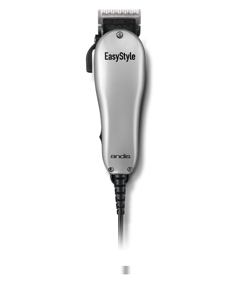 Andis EasyStyle Adjustable Blade Clipper — 13 Piece Kit 18695