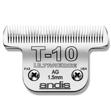 Andis UltraEdge Size T-10 Pet Blade #22305