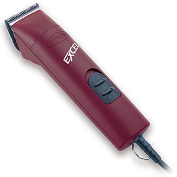 Andis BGC Excel Clipper with #1 & #000 Blade #22890