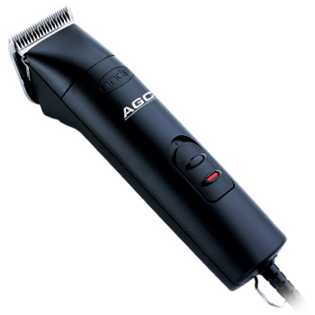 Andis AGC Prof. Pet Clipper w/ Size 40 Blade Set #22345