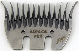 Lister Medium/Long Alpaca Pro/Claw Cutter Combo Kit #228-13350