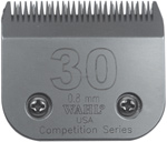 "Wahl Competition Series Blade Size #30 .8mm (1/32"") #2355-100"