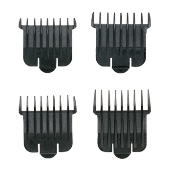 Andis PMT-1 4 Attachment Comb Set #23575