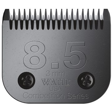 Wahl Ultimate Competition #8.5 Medium Blade 6694