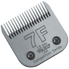 Wahl Competition Series Size 7F Blade #2368-100