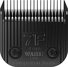 Wahl Clipper Blade Ultimate Blade Size 7 2368-500