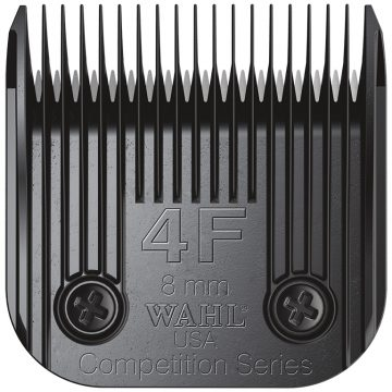 Wahl Ultimate Competition #4F Full Extra Coarse Blade 2375-500