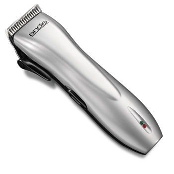 Andis RCC EasyClip Freedom Cord/Cordless Clipper Kit #24125