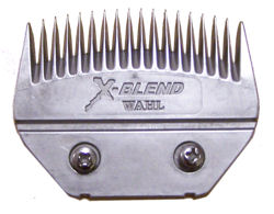 Wahl Competition Series X- Blend Cattle Blade #2450-100