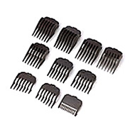 Wahl 10pc Adjustable Hair Clipper Guide Set #3173-500