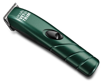 Andis D-4D VetTrim Cordless Recharg. Clipper&Trimmer #32235 (UK)