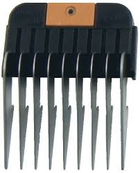 Wahl Stainless Steel Attachment Guide Comb #4