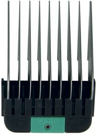 Wahl Stainless Stell Attachment Guide Comb #7