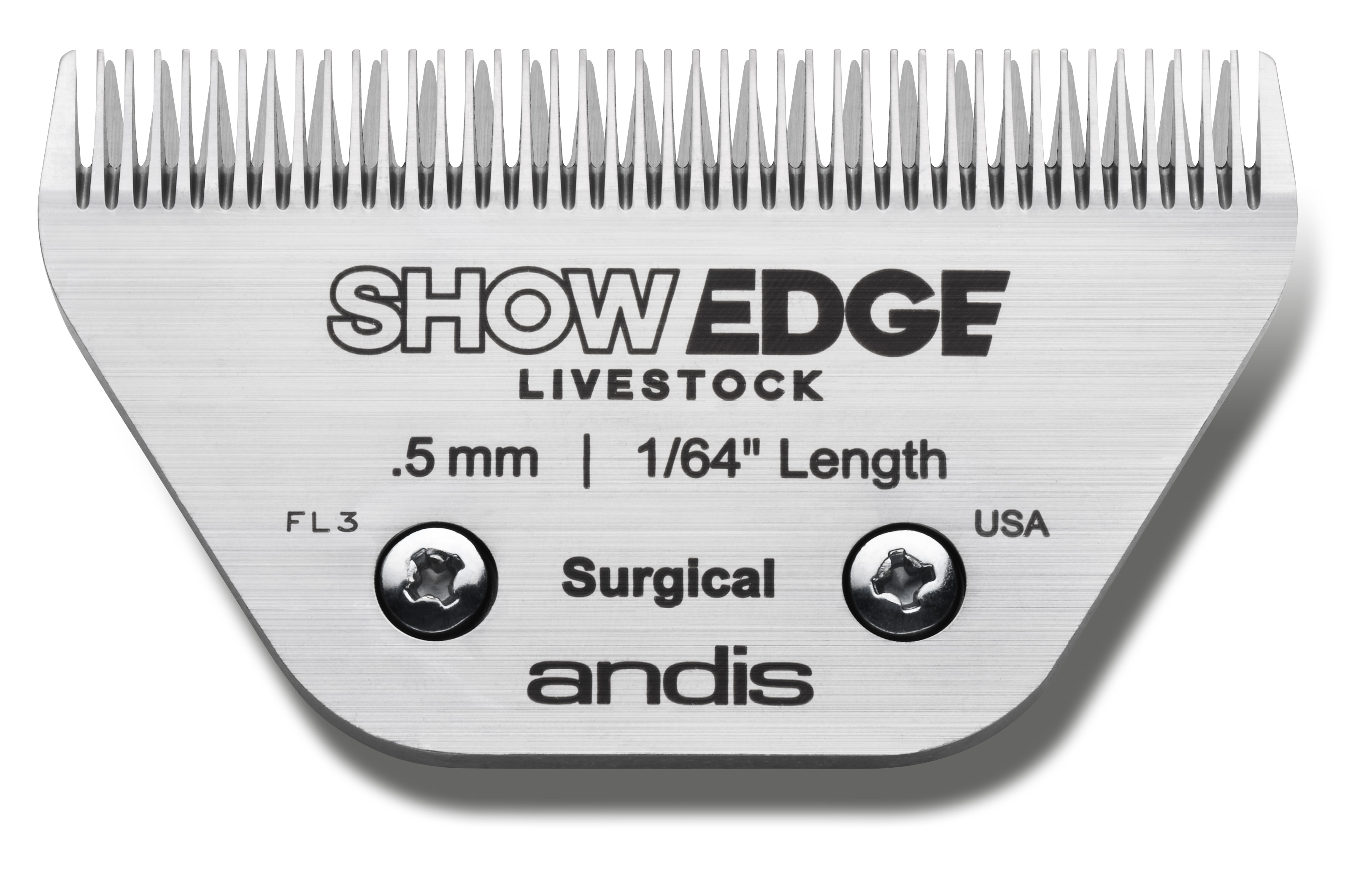 Andis FHC ShowEdge Surgical Blade #40110