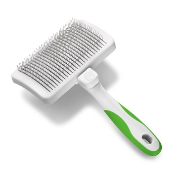 Andis Self-Cleaning Slicker Brush #40160
