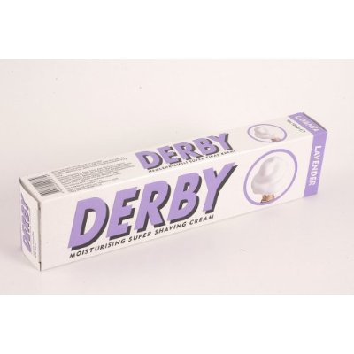 Derby Super Moisturizing Lavender Shave Cream #4634