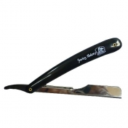 Shaving Factory Double-Edge Straight Razor Blk #56103