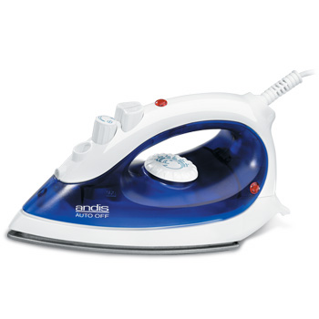 Andis STI-1 Auto Off Steam Iron #60050