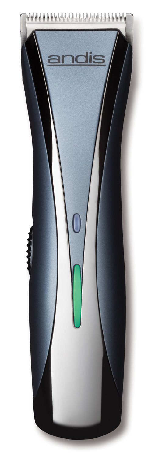 Andis RACR Cordless Lithium Rechargeable Clipper #60250 (UK/EU)