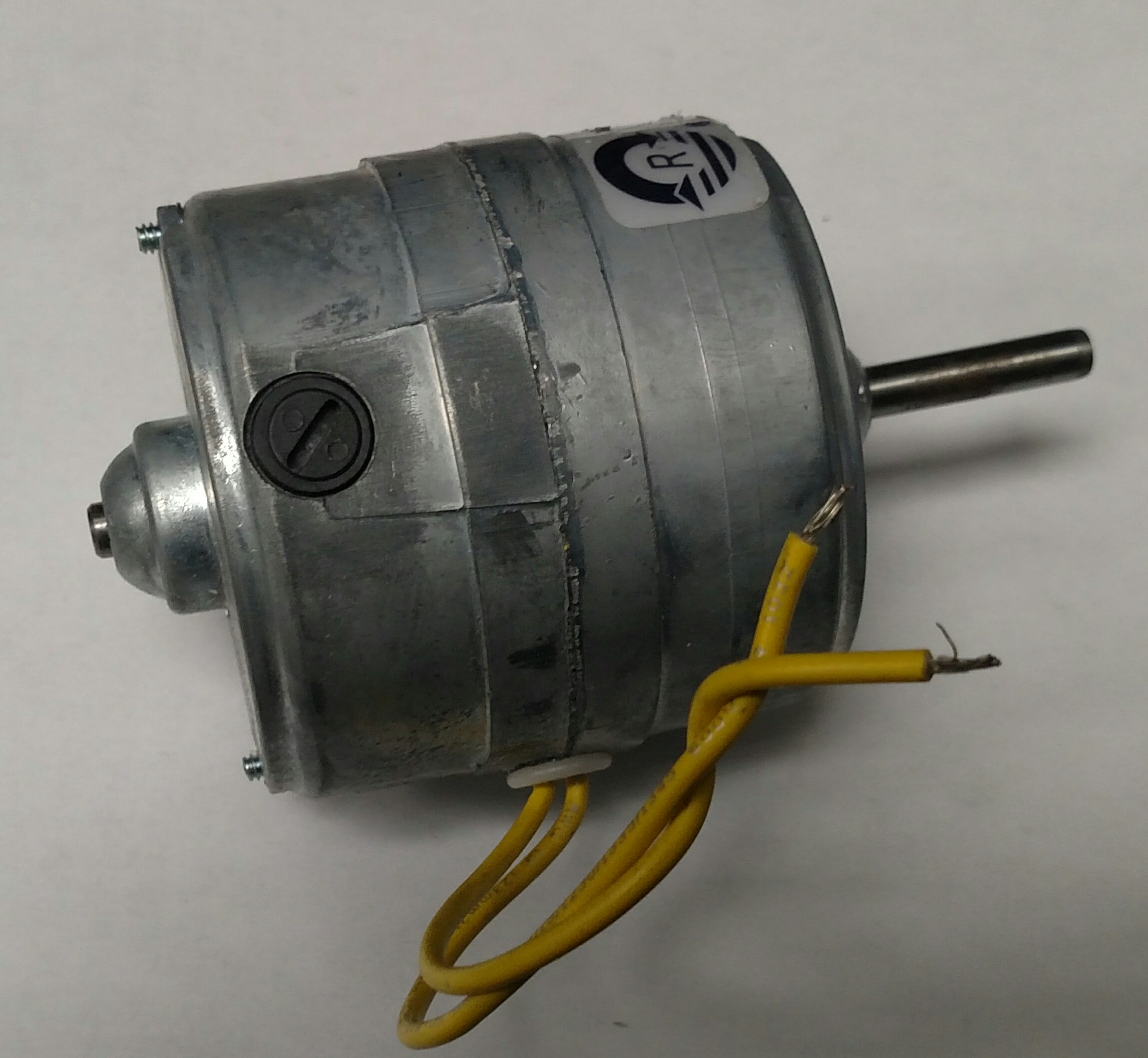 Campbells Lather Machine Motor 6079