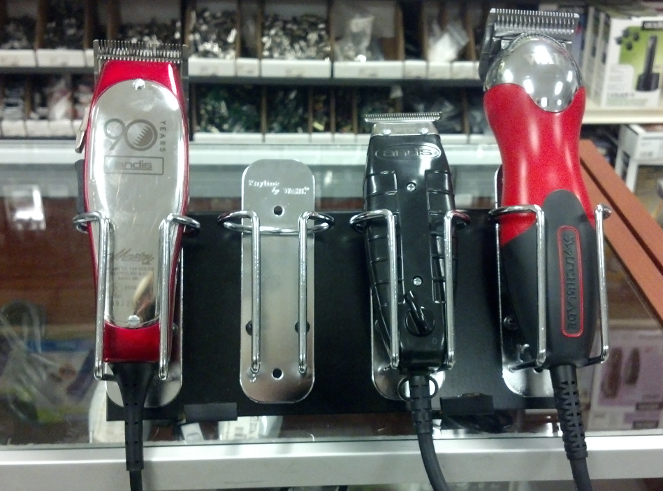 Wahl Universal Quad Clipper Holder Custom 6139