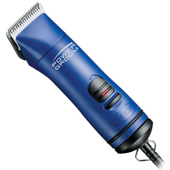 Andis AGRC PowerGroom Prof Pet Clipper w/ Size 10 Blade #63970