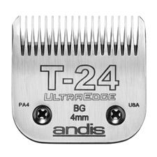 Andis UltraEdge T-24 Special Texturizing Blade Set #64150