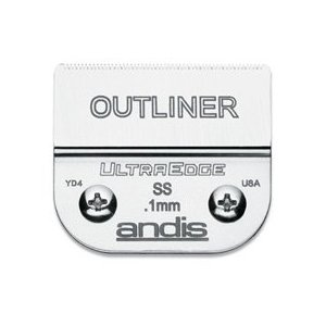 Andis UltraEdge Detachable Outliner Blade #64160