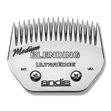Andis UltraEdge Size MEDIUM BLENDING (Item No. 64330)