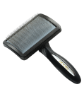 Andis Premium Soft-Tooth Slicker Brush #65270