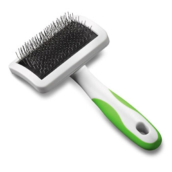 Andis Medium Firm Slicker Brush #65705