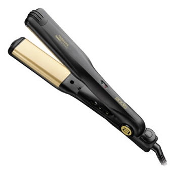 "Andis CSV-3EA-D 1 1/2"" Curved Edge Prof. Heat Flat Iron #67415"
