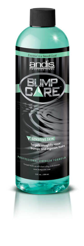 Andis Bump Care Sensitive Skin Formula 12oz #68170
