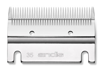 Andis 35 Tooth Bottom Blade #70405