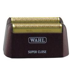 Wahl Super Close Replacement Foil Burgundy 7031-200