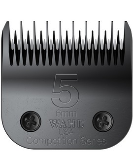 Wahl Ultimate Competition #5 Coarse Blade 6698
