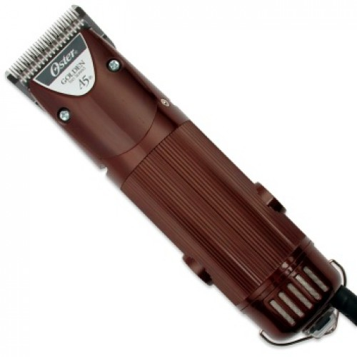 Oster Golden A-5 Pet Clipper 2-Speed #78005-140