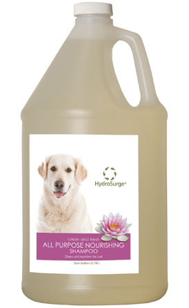 Hydrosurge Fresh All-Purpose Shampoo Gallon #78499-405