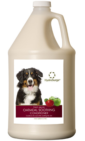 Hydrosurge Apple Oatmeal Soothing Conditioner Gal 78499-480