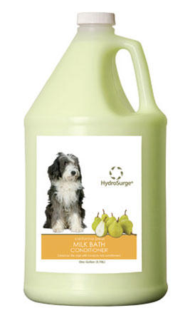 Hydrosurge California Pear Milk Bath Conditioner 78499-490