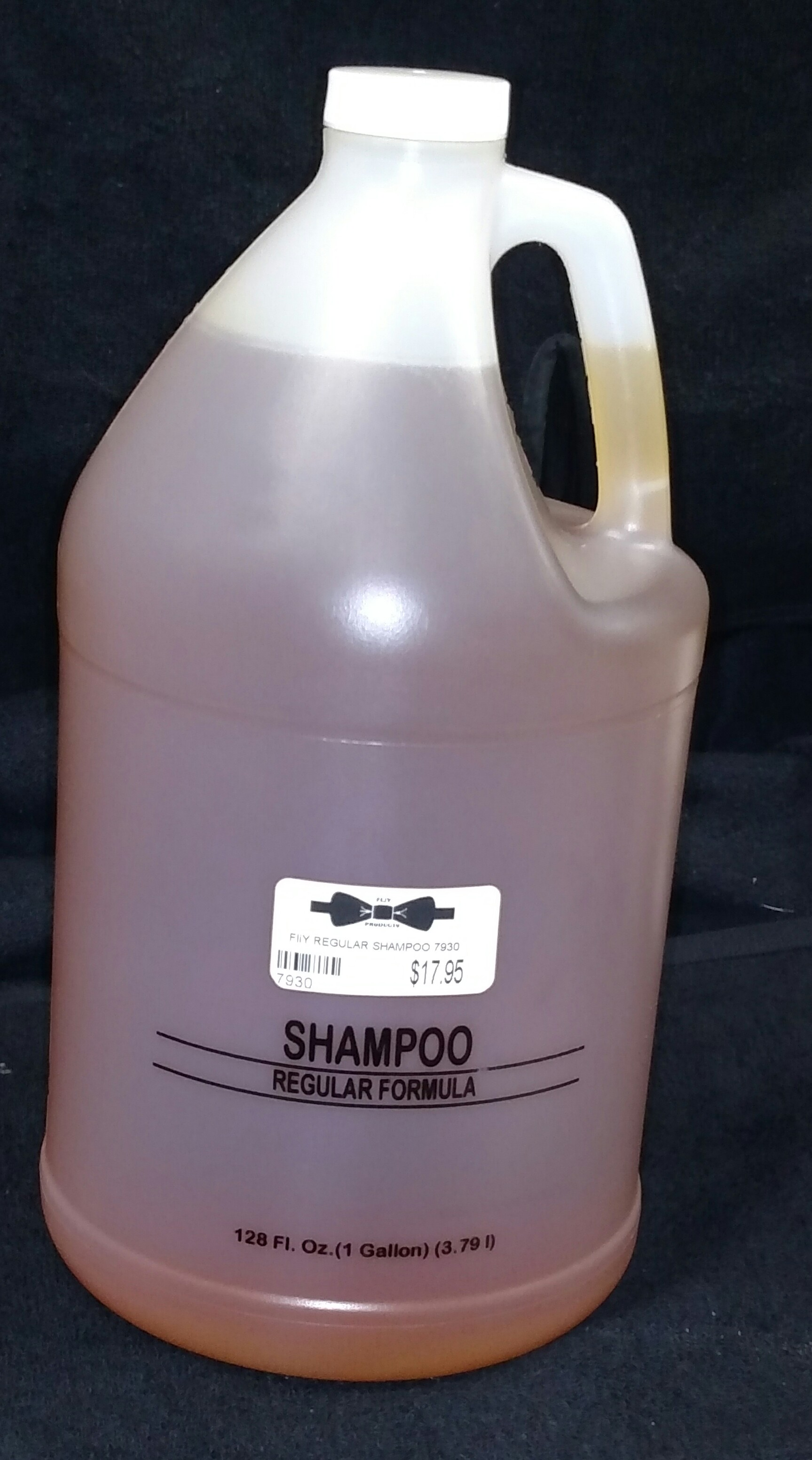 FLiY Products Regular Animal Shampoo #7930