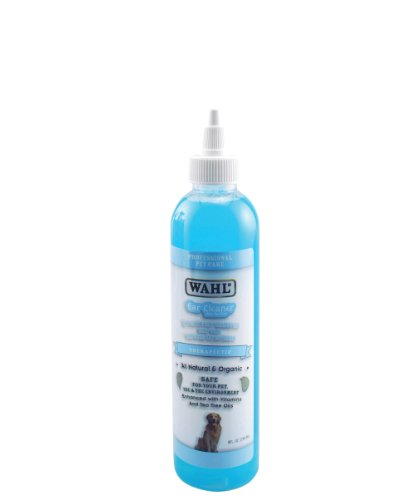 Wahl Professional Grooming Ear Cleaner 8oz #800103-200