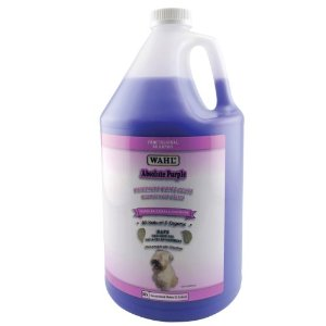 Wahl Absolute Purple Color-Enhancing & Whitening Shampoo #800500