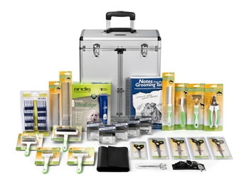 Andis Professional Groomer Kit #80540