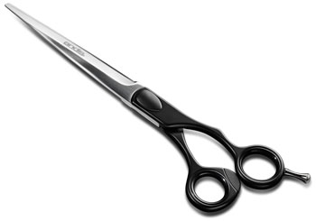 "Andis 8"" Curved Shears #80545"